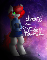 Dreams are Real.. | CJ by CJTheGamer