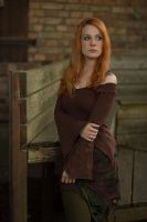 Pixie 04 by KittyTheCat-Stock