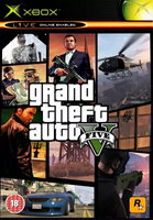 Grand Theft Auto V.... on the Original XBOX? by RetroGamer1994