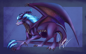 Enyo by Vioqueen
