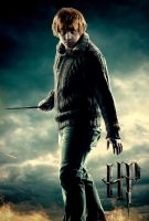 Ron Poster 2012 by LifeEndsNow