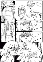 Comic: Smile page 6 by mishinsilo