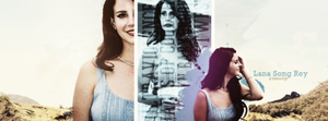 Lana Song Rey by DLovatic1