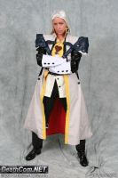 Cosplay - Ansem by daPatches