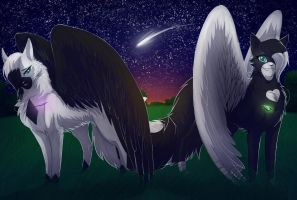 The Angel Prophecy by RiverSpirit456