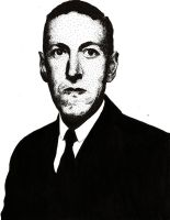 LOVECRAFT by darthivann