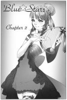 BlueStars - Act1 - Chap2 - Cover by rika-dono