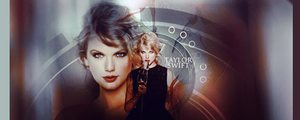 Taylor Swift by deadlysilence16