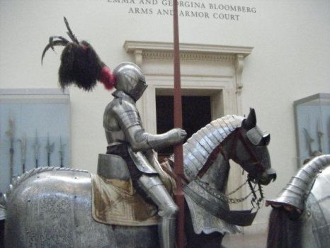 Knights at the Met 3 by Son-of-Torgo