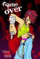 Game over by Vic-the-Mouse