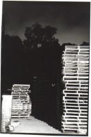 Pallets by LeperConDios
