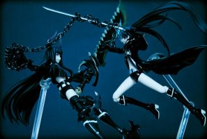 Battle of BRS by Snowveil