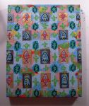 Ghost Quilt by popartmonkey
