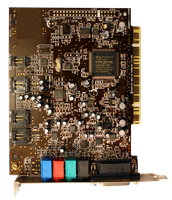 Circuit board - Photo 1 by Fire-Fuel