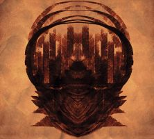 Rotten throne by Cellusious