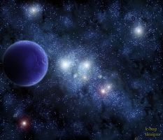 starfield-small by k-bug
