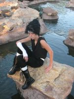 By the Lakeside by YYH-Cosplayers