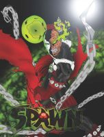 Spawn by Roland-Harrison
