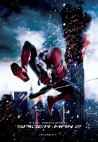 The Amazing Spiderman 2 by Olenar