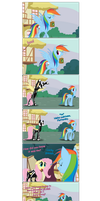 The Art of Pranking by grievousfan