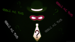 Riddler by spacepirate04