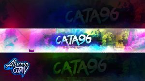 CATA96final banner by AlvaroGtaV
