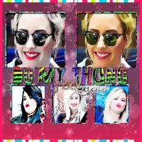 Do My Thang PSD by Mrsrulos