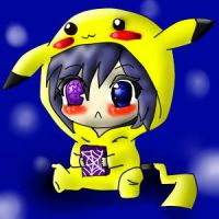 Pika Ciel by inuyashalover204