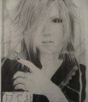 Uruha by Emo-tional-me