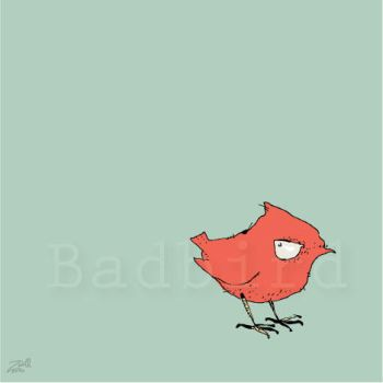 angry bird by AngryBird