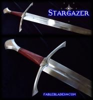 Stargazer - Sword of Centaurus, by Fable Blades by Fableblades