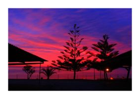 Early In The Morning 2_1 by ximocampo