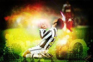 Diego - Juventus F.C. by andrea10