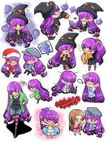 'cute character' compiled by remon-sama