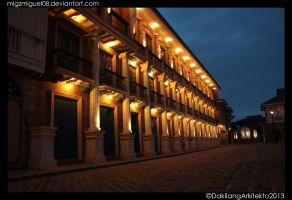 Night Time 1 by migzmiguel08