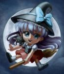 Little Witch by Ploteixa by ploteixa