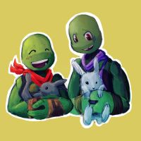 for uggables by xnight090marex