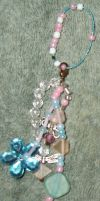 Cell Phone Charm 2 by EmpressTerra