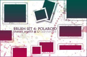 Polaroid Brushes PS7 by kumiko-asuka