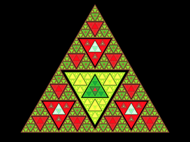Triangle3 by MurdocSnook