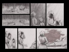 Myst: The Book of Atrus Comic - Page 44 by larkinheather