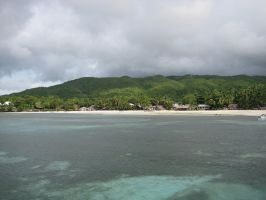Siquijor IV by sercor