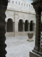 Cloisters - Font by emera