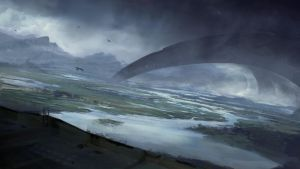 Storm by merl1ncz