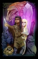 The Dark Crystal by KileyBeecher