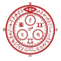 center runes halo red by thehintguy