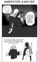 Naruto 539: out of control by Umaken