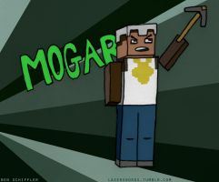 Mogar by laserswords