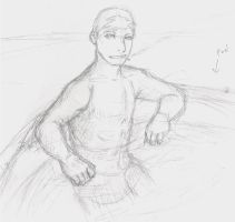 HW: Day 1- In a Pool by General-Blue