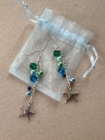 Under The Sea - Earrings by WhiteMagicPriestess